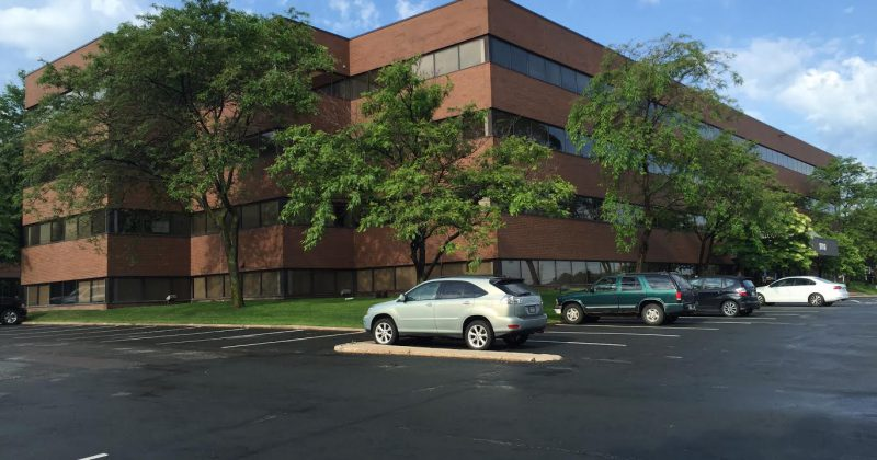 Ridgedale Office Center