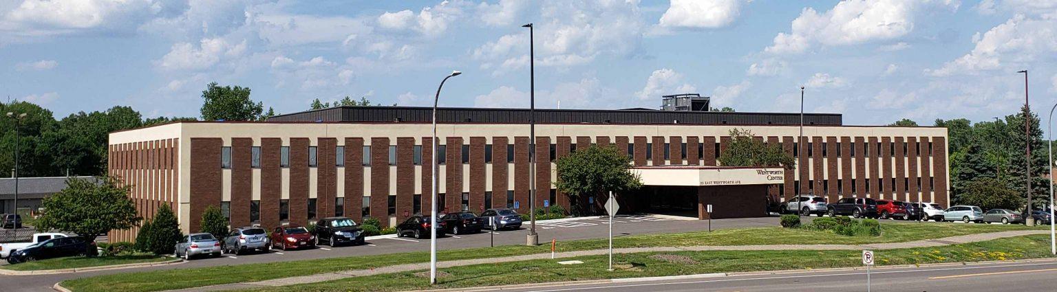 Wentworth Center